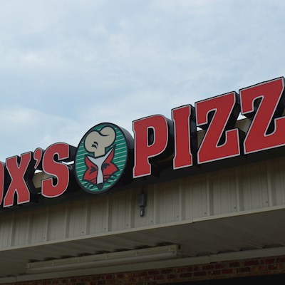 Image for Fox's Pizza Den