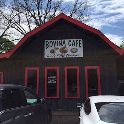 Image for Bovina Cafe
