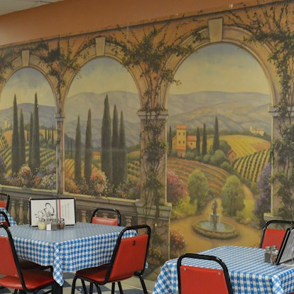 Image for Billy's Italian Restaurant